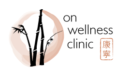 On Wellness logo